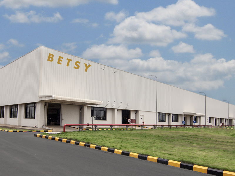 Kunshan Betsy pet supply Co.,Ltd